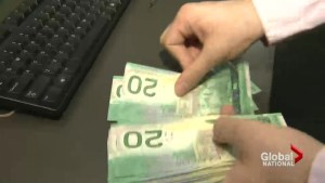New optimism about Canadian economy