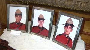 Judge rules RCMP failed to protect officers in Moncton massacre