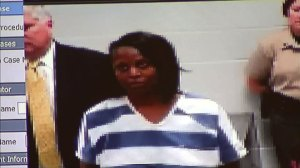 Woman accused of impersonating nurse, caring for Bobbi Kristina appears in court