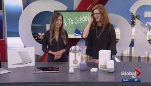 Back to school tech for teens and young adults