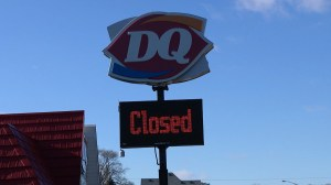 Illinois Dairy Queen owner loses franchise after admitting to racial tirade