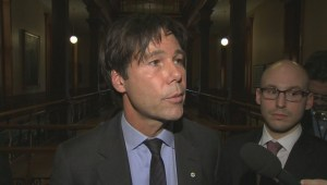 Ontario is effectively measles-free according to Health Minister