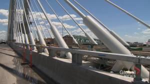 New Samuel de Champlain Bridge set to open