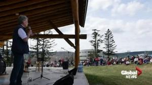 Williams Lake fights back against gang violence