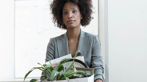 What to do or not to do if you've just been fired