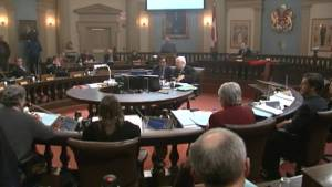 Kingston councillor calls for investigation into potential leak of confidential information (02:16)
