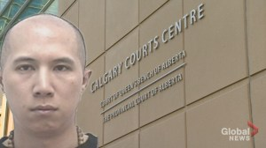 Notorious gangster Nick Chan walks free from Calgary court after murder charge stayed