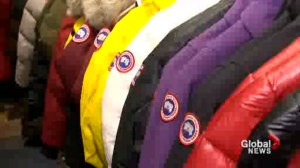 Animal rights group files complaint with Competition Bureau against Canada Goose