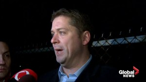 Scheer to attend meetings at Oshawa GM plant to discuss closure