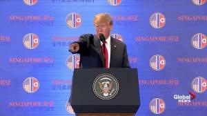 Trump-Kim summit: North Korea's human rights record has to change