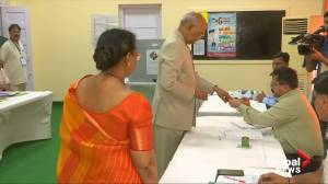 Indians vote in penultimate phase of general election