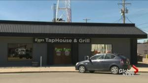 Former Taber club manager charged after allegedly stealing half a million dollars