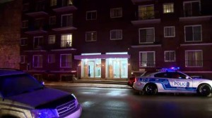 Attempted robbery in Ahuntsic-Cartierville sends one man to hospital