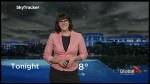 Cold temperatures continue through Wednesday