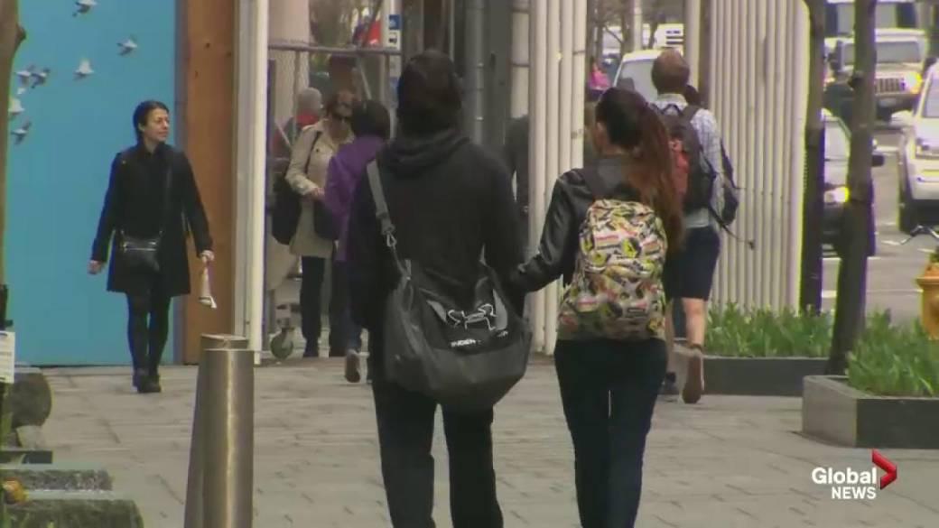 Think twice before 'ghosting' someone, says Winnipeg