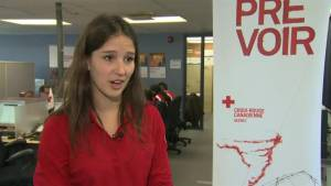 Red Cross opens call centre in Montreal for Fort McMurray