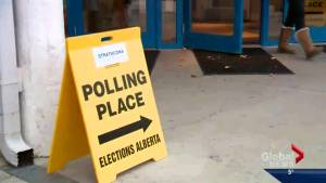 Alberta Byelections: Voters head to the polls