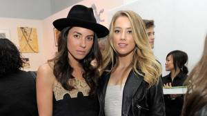 Amber Heard once arrested for violence against girlfriend in 2009