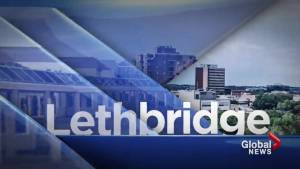 Global News at 5 Lethbridge: Jun13