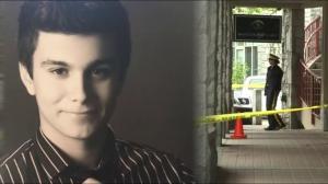 B.C. Supreme Court judge hands guilty verdict in Luka Gordic's murder