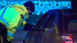 Driving with a hangover can be as dangerous as driving drunk: Edmonton police