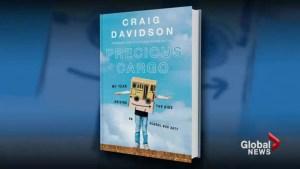 Author pens memoir about driving special-needs children to school