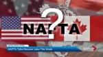 What to expect when NAFTA talks to resume