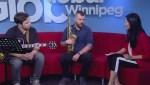 Winnipeg Jazz Festival – Sean Irvine Quintet