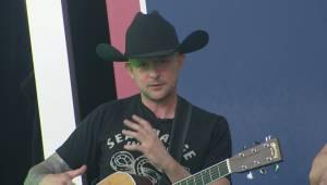 Edmonton's The Prairie States play 2019 Calgary Stampede