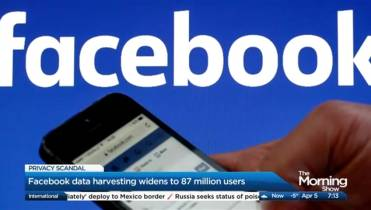 419 million Facebook records containing user phone numbers