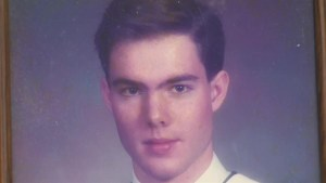 "Thursday marks the 25th year since the disappearance of 20-year-old Allan ""Kenley"" Matheson"