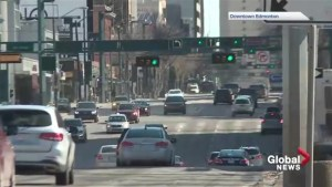 City of Edmonton looks to tackle excessive vehicle noise