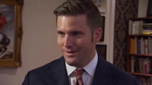 White nationalist Richard Spencer says alt-right is connected to Donald Trump at 'psychic level'