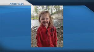 Amber alert investigation continues day after father found dead, 2-year-old daughter missing
