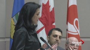 Ward 3 Councillor Jyoti Gondek responds to Jeremy Farkas