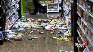 7.0 magnitude earthquake wreaks havoc on infrastructure in Alaska