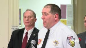 'We want to get answers': Police call Jayme Closs abduction 'very concerning'