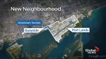Google firm brainchild to be built in Toronto