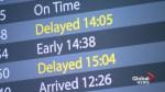 Check your flight: Hurricane Harvey causing travel advisories