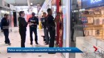 7 stores at Pacific Mall raided by York Regional Police