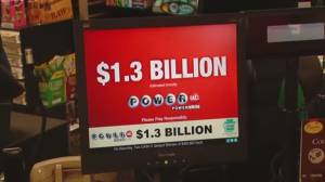 What can you buy with $1.3 billion Powerball win?