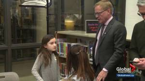 New Alberta guidelines aimed at making kids with type 1 diabetes safer in schools