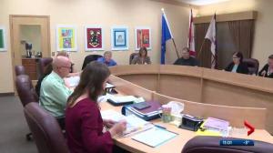 Sturgeon County school trustees vote on gender-neutral washroom issue