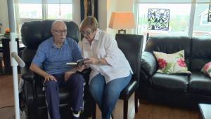 Halifax couple dealing with Parkinson's disease about to lose family doctor