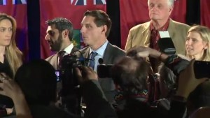 Patrick Brown hold first campaign event in Ontario PC leadership race