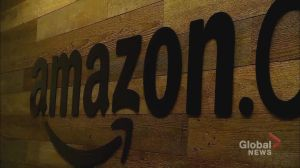 Toronto loses bid to host Amazon's HQ2