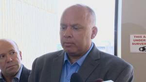Officials update fatality at Children's Hospital of Saskatchewan construction site