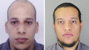 Charlie Hebdo shootings: Who are the suspects?
