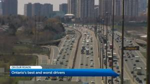 Ontario's best and worst drivers