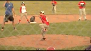 Baseball is thriving in Kingston